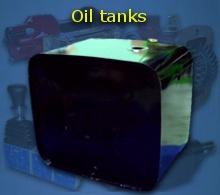 zbiorniki olejowe