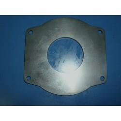 Pompa hydrauliczna zębata 222TK16+8+6 S DEU