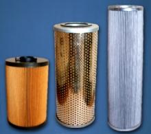 filtry hydrauliczne