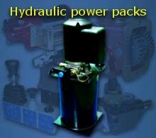 centralki elektryczne i hydrauliczne