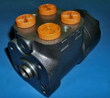 orbitrol hydrauliczny